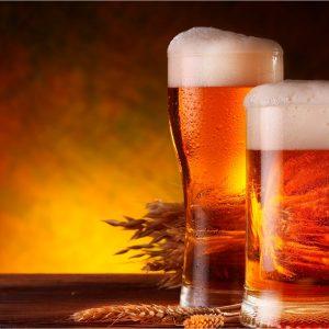 Beer Mugs - 3x5'
