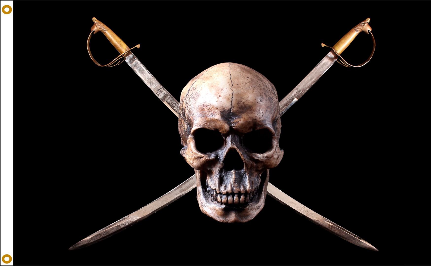 Pirate - 3x5'