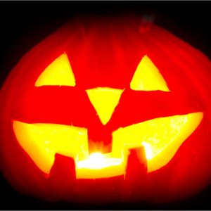 Pumpkin - 3x5'