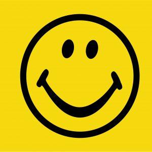 Smiley - 3x5'