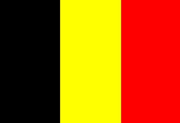 Belgium - 3x5'