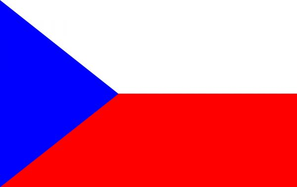 Czech Republic - 3x5'