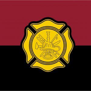 Fireman Remembrance - 3x5'