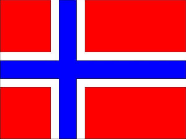 Norway - 3x5'