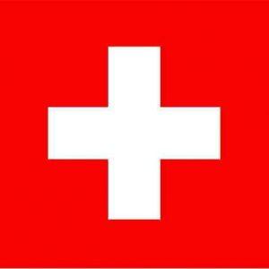 Switzerland - 3x5'