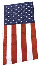 American Pride Vertical - 8x3'