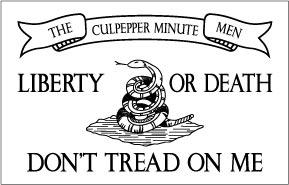 Culpepper - 3x5'