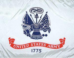 U.S. Army - 2x3'