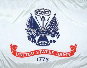 U.S. Army - 5x8'