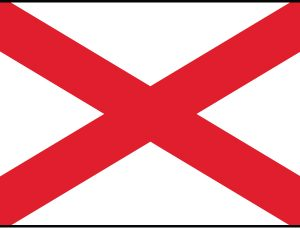 Alabama - 5x8'