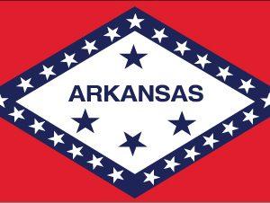 Arkansas - 5x8'