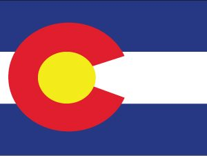 Colorado - 4x6'