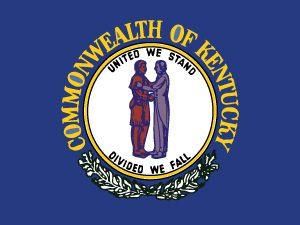 Kentucky - 3x5'