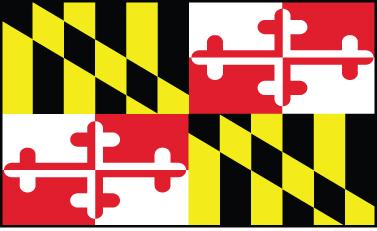 Maryland - 5x8'