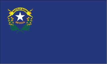 Nevada - 4x6'