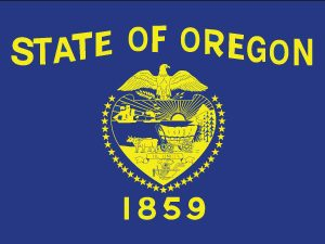 Oregon - 3x5'