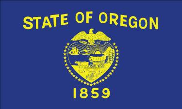 Oregon - 4x6'
