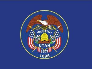 Utah - 5x8'