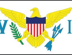 Virgin Islands - 3x5'