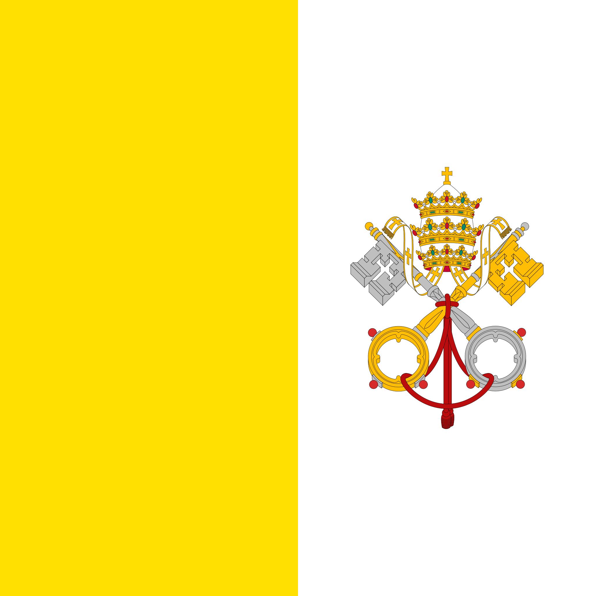 Roman Catholic - 5x8'