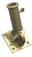 Adjustable Bracket - 1""