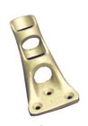 Cast Aluminum Holder - 3/4""