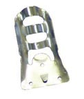 "Star Holder - Stamped Steel - 3/4"""